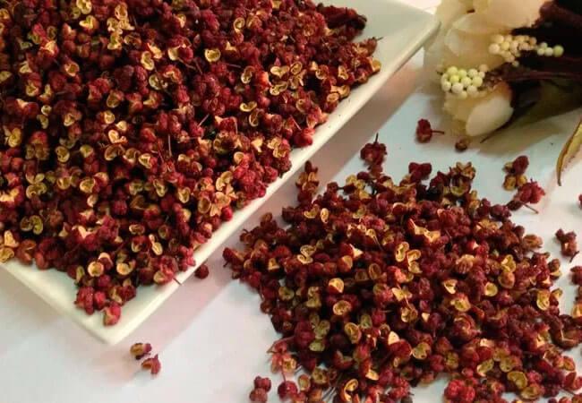 Как правильно применять масло перца сычуаньского