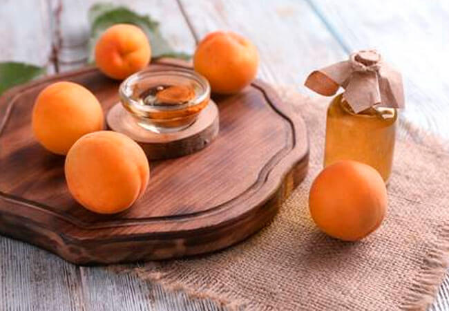 Абрикосовое масло для кожи