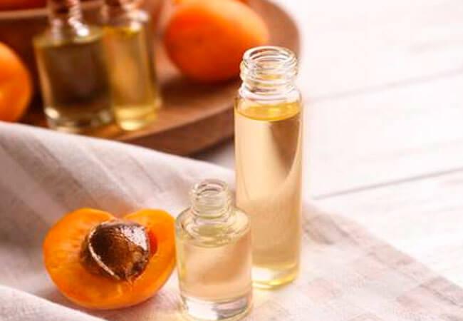 Абрикосовое масло от растяжек