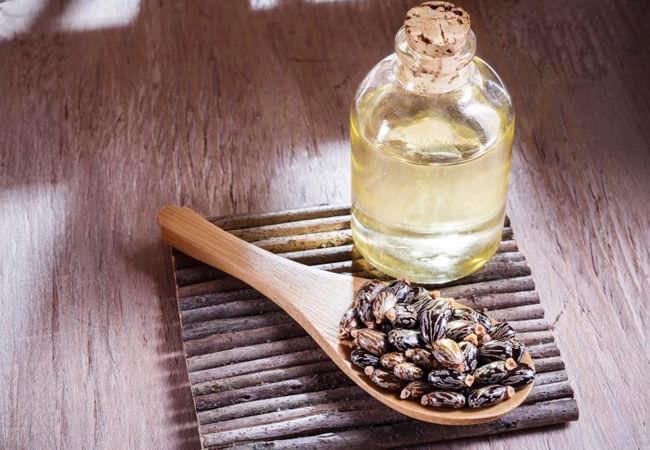 Польза касторового масла для кожи