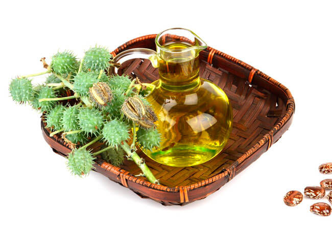 Как использовать касторовое масло для кожи