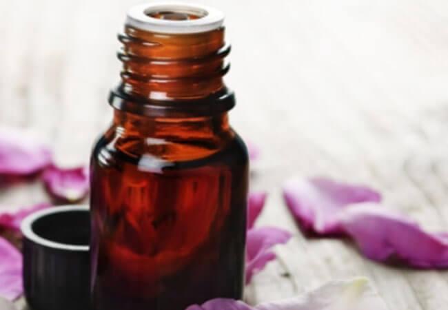Применение масла фиалки душистой для здоровья