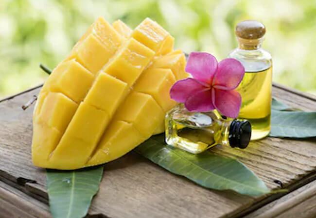 Полезные свойства эфира манго