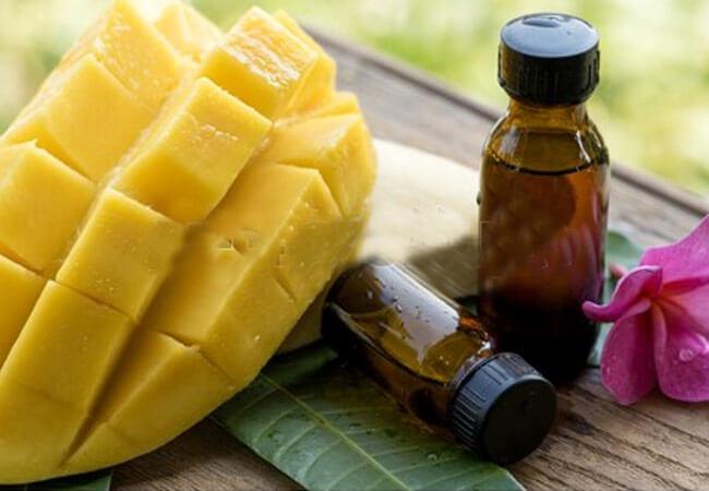 Эфирное масло манго