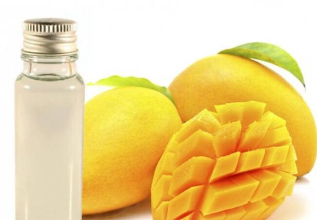 Как использовать масло манго