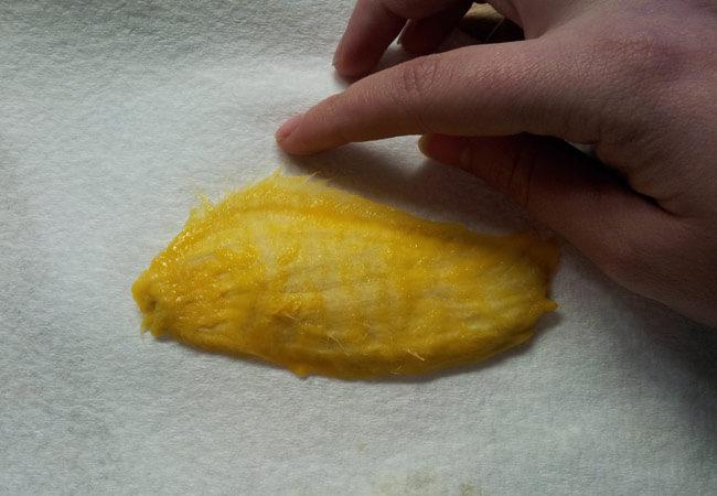 Косточка манго полезные свойства