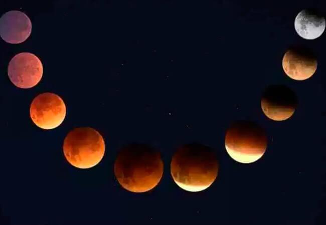 Подробный лунный календарь садовода