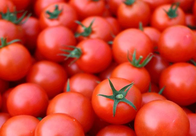 Как приготовить помидоры по-корейски дома