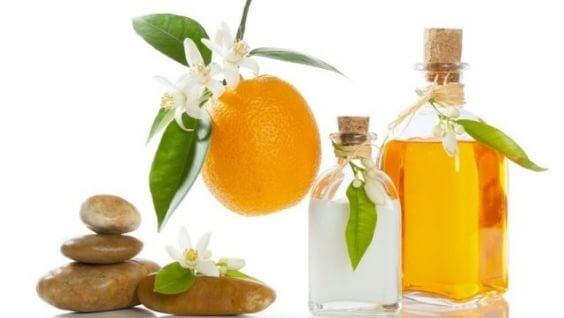 Эфирное масло нероли - польза и применение