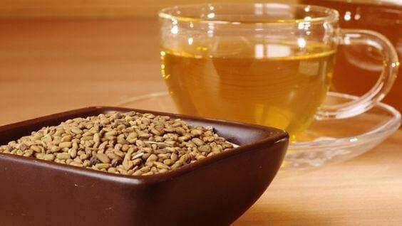 Масло хельбы (пажитника) – рецепты здоровья и красоты