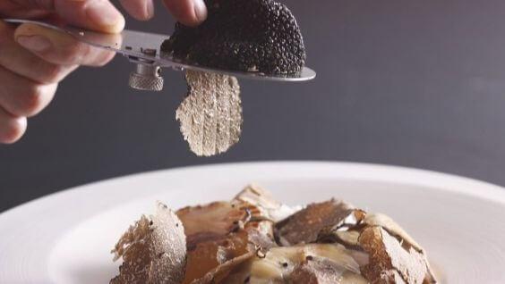 трюфель в кулинарии