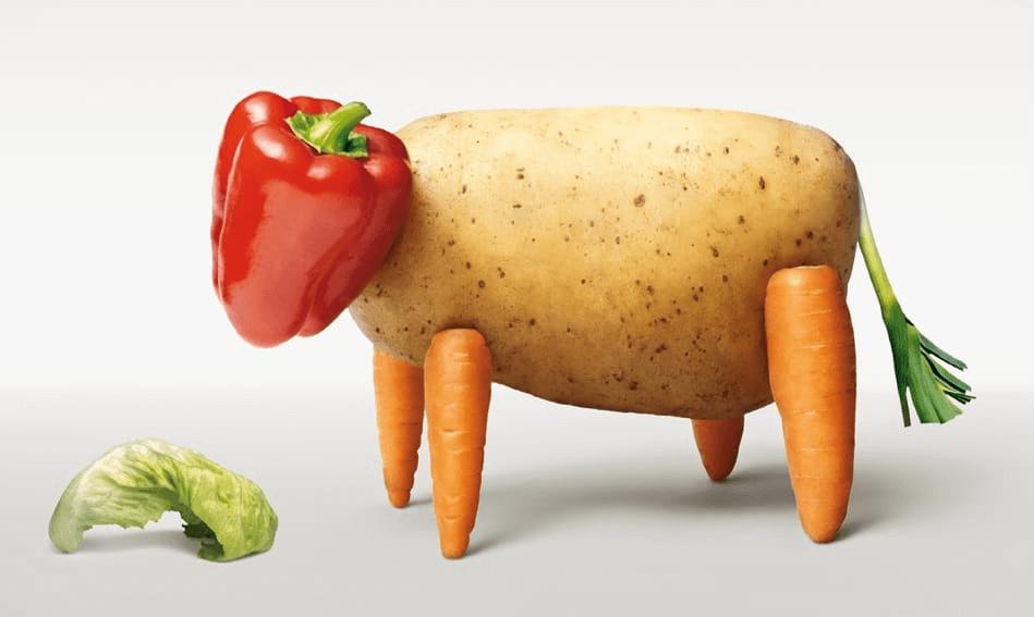 Полезная альтернатива мясных продуктов